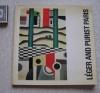 Купить книгу каталог - Фернан Леже. Каталог выставки в Лондоне 1970
