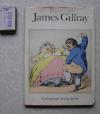 Купить книгу альбом - Gillray James / Классики карикатуры