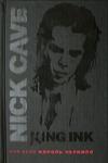 Купить книгу Ник Кейв - Король Чернило