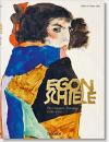 Купить книгу Tobias, G. Natter - Egon Schiele: Complete Paintings, 1908-1918