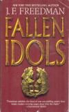 Купить книгу Freedman, J.F. - Fallen Idols