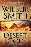 Купить книгу Wilbur Smith - Desert God: A Novel of Ancient Egypt