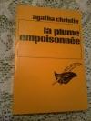 Купить книгу Christie Agatha - La plume empoisonnee