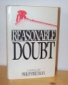 Купить книгу Philip Friedman - Reasonable Doubt