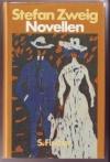 Купить книгу Zweig, Stefan - Novellen