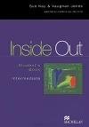Купить книгу Sue, Kay; Vaughan, Jones - Inside Out: Intermediate: Student's Book