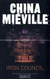 Купить книгу China Mieville - Iron Council