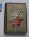 Купить книгу lisabeth Wetherell - Die weite, weite Welt. Антикварная книга на немецком языке