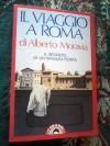 Купить книгу Моравиа Альберто - Поездка в Рим / Il viaggio a Roma