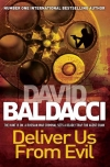 Купить книгу David Baldacci - Deliver Us From Evil