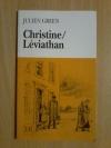 Купить книгу Green Julien - Christine Leviathan (на французском языке)