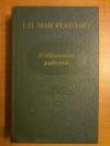 Купить книгу Макогоненко Г. П. - Избранные работы: О Пушкине, его предшественниках и наследниках