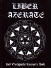 Купить книгу  - Книга Ярящегося Хаоса (Liber Azerate)