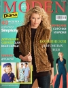 Купить книгу  - Moden Diana №3 2010