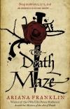 Купить книгу Ariana Franklin - The Death Maze