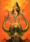 Купить книгу Валехо, Борис - The Fantastic World of Boris Vallejo