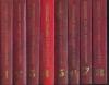 - Международное рабочее движение. Вопросы истории и теории. В восьми томах