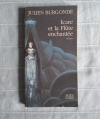 Купить книгу Julien Burgonde - Icare et la flute enchantee
