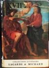 купить книгу ред. Лагард, Андре; Мишар, Лоран - Том 3. XVII столетие. Великие писатели Франции из программы обучения
