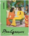 Купить книгу Mittelstadt, Kuno - Paul Gauguin / Поль Гоген. 12 farbige Gemaldereproduktionen, 4 einfarbige Tafeln