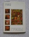 Купить книгу комплект открыток - Экскурсия в природу. Грибы.
