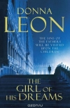 Купить книгу Donna Leon - The Girl of His Dreams