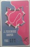 J. Fenimore Cooper - The SPY (Шпион)