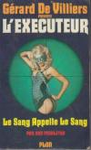 Купить книгу Pendleton, Don - L'executeur. Le sang appelle le sang
