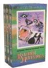 Купить книгу Жюльетта Бенцони - Волки Лозарга (комплект из 3 книг)