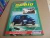 -------------- - Mazda Demio. Модели 1996-2002гг. в3(1,3л); в5(1,5л)
