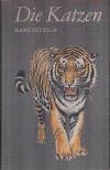Купить книгу Petzsch, Hans - Die Katzen (Кошки)