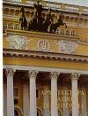 купить книгу Тарановская, М. З. - Архитектура театров Ленинграда