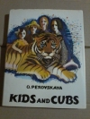 Купить книгу Perovskaya O. - Kids and Cubs