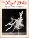 Купить книгу Vaughan, David - The Royal Ballet. At covent Garden