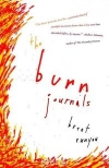 Купить книгу Brent Runyon - The Burn Journals
