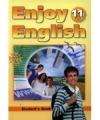 Купить книгу Биболетова М. З., Бабушис Е. Е., Снежко Н. Д. - Enjoy English 11 класс