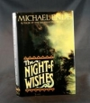 Купить книгу Ende, Michael - The Night of Wishes: Or the Satanarchaeolidealcohellish Notion Potion