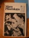 В. Костин - Майя Плисецкая