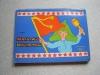 Купить книгу Аркадий Гайдар - Мальчиш-Кибальчиш (книжка-игрушка, панорама)