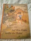 Купить книгу Krumbach W.; Mau H. - Auf dem Zaune kraht der Hahn