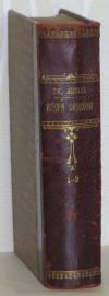 Купить книгу Льюис Джордж Генри - История Философии от начала ее в Греции до настоящего времени, с подробным алфавитным указателем. [В 2-х частях. ] Части I-II в одном переплете.