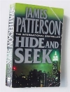 Купить книгу James Patterson - Hide and Seek