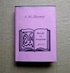 Купить книгу А. Шехтер - Взгляд со стороны / стихи