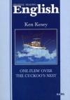 купить книгу Ken Kesey - One flew over the cuckoo's nest