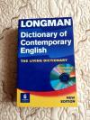 Купить книгу  - Longman Dictionary of Contemporary English + СD