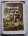 Купить книгу Немецкие сказки - Hausschatz Deutscher Marchen