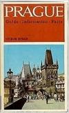 Купить книгу Ctibor Rybar / Цтибор Рыбар - Prague. Guide. Information. Facts / Прага. Путеводитель. Справочник. События