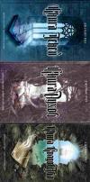 Купить книгу Джеймс Риз - Геркулина. Книги: теней, духов, колдовства. В 3 томах
