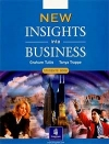 Купить книгу Tullis, Graham; Trappe, Tonya; Power, Susan - New Insights into Business. Students` Book