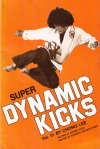Купить книгу Chong Lee - Super Dynamic Kicks Vol. III